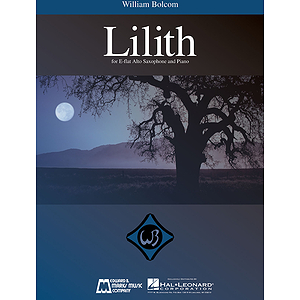 William Bolcom - Lilith