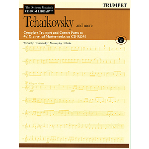 Tchaikovsky and More - Volume 4