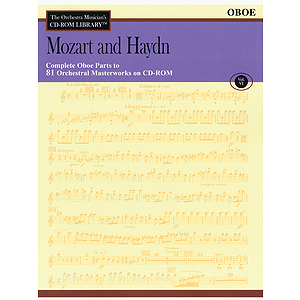 Mozart and Haydn - Volume 6