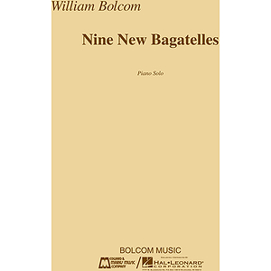 Nine New Bagatelles