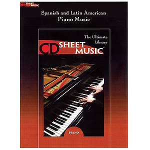 Spanish and Latin American Piano Music