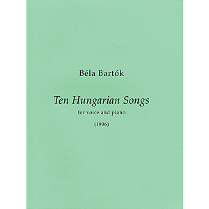 10 Hungarian Songs