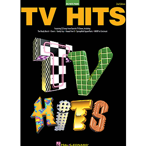 TV Hits - 2nd Edition