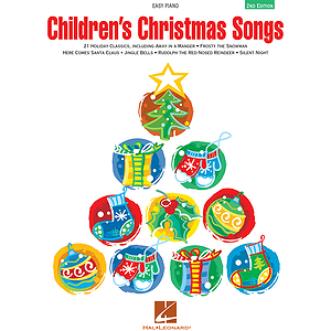 Children&#039;s Christmas Songs