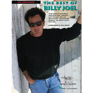 Best of Billy Joel