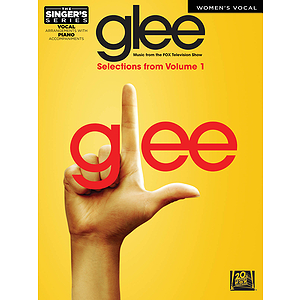 Glee - Women's Edition Volume 1