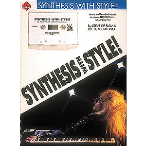 Synthesis with Style