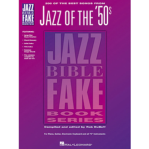 Jazz of the '50s
