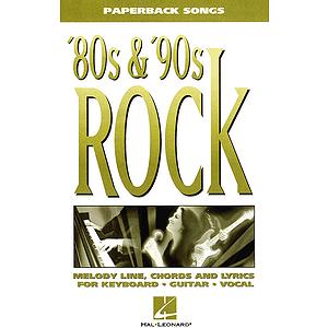 '80s & '90s Rock