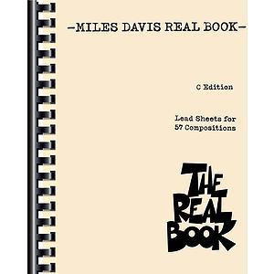 Miles Davis Real Book