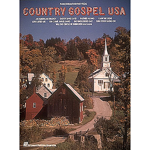 Country Gospel U.S.A.