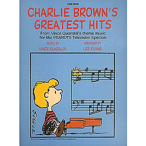 Charlie Brown&#039;s Greatest Hits