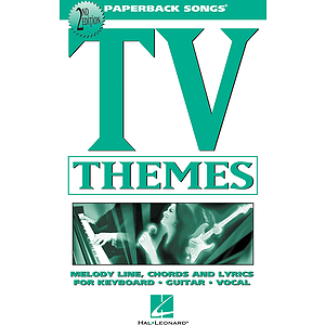 TV Themes - 2nd Edition