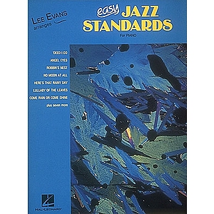 Easy Jazz Standards