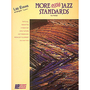 More Easy Jazz Standards