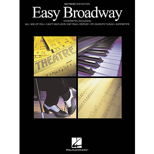 Easy Broadway - 2nd Edition