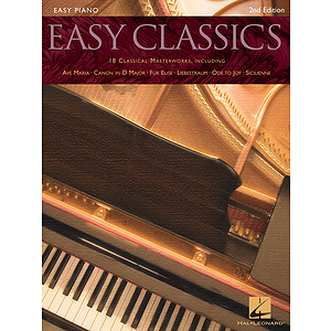 Easy Classics - 2nd Edition