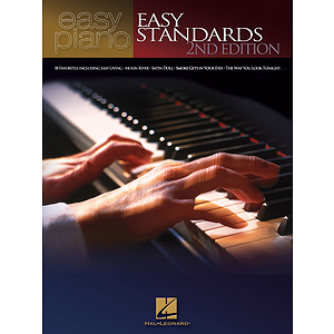 Easy Standards - 2nd Edition