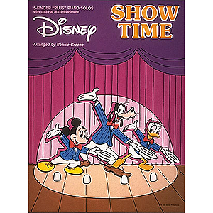 Disney Showtime