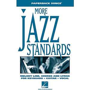More Jazz Standards