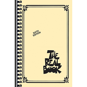 The Real Book - Volume I - Mini Edition