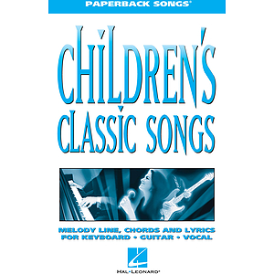 Children&#039;s Classic Songs