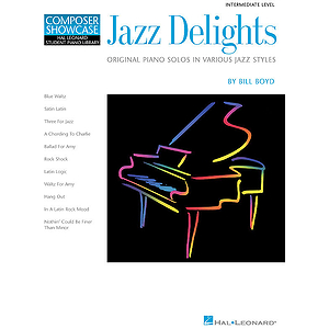 Jazz Delights