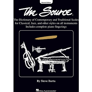 The Source - 2nd Edition