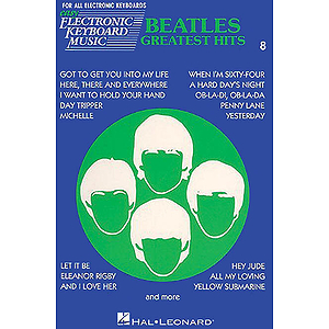 Beatles Greatest Hits
