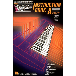 EKM Instruction Book A