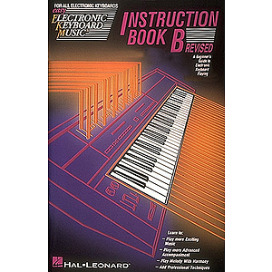 EKM Instruction Book B
