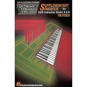 EKM Supplementary Songbook