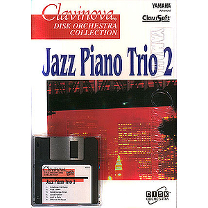 Jazz Piano Trio 2 - Advanced
