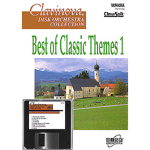 Best of Classic Themes 1 - Elementary to Early Intermediate