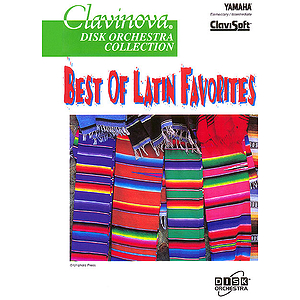 Best of Latin Favorites - Elementary to Intermediate