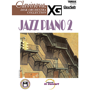Jazz Piano 2 - Intermediate