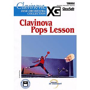 Clavinova Pops Lesson