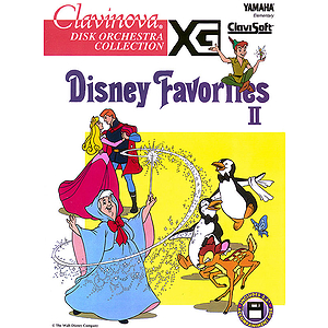 Disney Favorites II