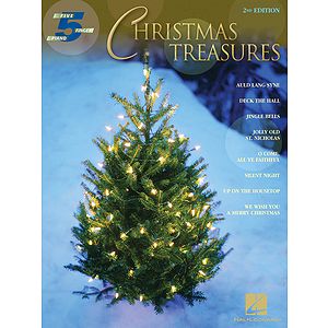Christmas Treasures - 2nd Edition