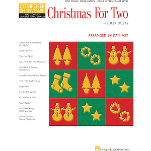 Christmas for Two - Medley Duets