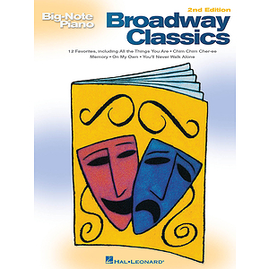 Broadway Classics - 2nd Edition