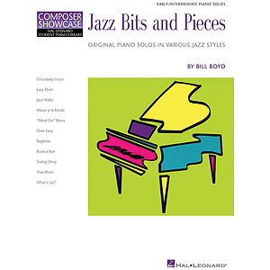 Jazz Bits (And Pieces)