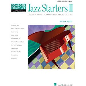 Jazz Starters II