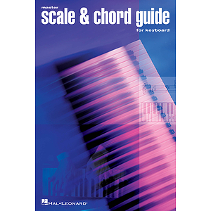 Master Scale & Chord Guide