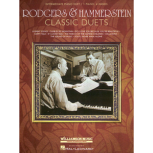 Rodgers & Hammerstein - Classic Duets