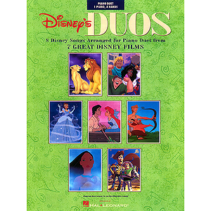 Disney Duos