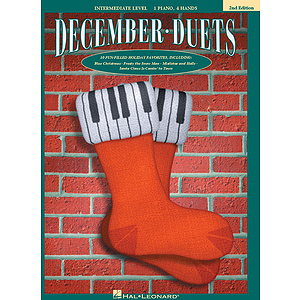 December Duets - 2nd Edition