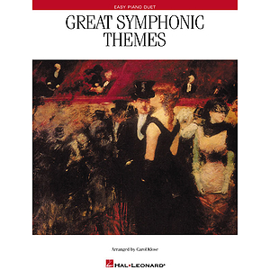 Great Symphonic Themes