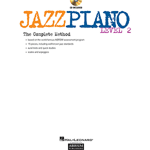 Jazz Piano - Level 2