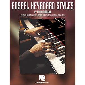Gospel Keyboard Styles